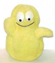 Barbapapa - Plush Hermann Barbidou