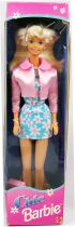 Barbie - Chic Barbie - Mattel 1996 (ref.17297)