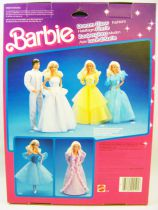 Barbie - Dream Glow Fashion for Barbie - Mattel 1985 (ref.2191)