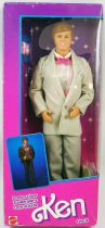 Barbie - Dream Glow Ken - Mattel 1985 (ref.2250)