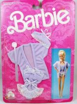 Barbie - Fancy Frills Lingerie - Mattel 1986 (ref.3180)
