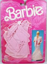 Barbie - Fancy Frills Lingerie - Mattel 1986 (ref.3182)