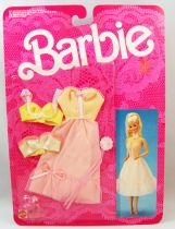 Barbie - Fancy Frills Lingerie - Mattel 1986 (ref.3184)
