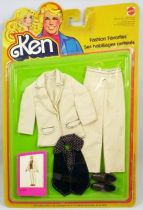 Barbie - Habillages Pr�f�r�s de Ken - Mattel 1980 (ref.1407)