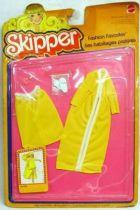 Barbie - Fashion Favorites for Skipper \'\'Slumber Party\'\' - Mattel 1978 (ref.1951)