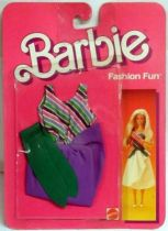 Barbie - Fashion Fun - Mattel 1984 (ref.2088)