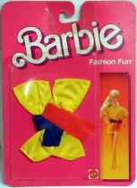 Barbie - Fashion Fun - Mattel 1984 (ref.2090)