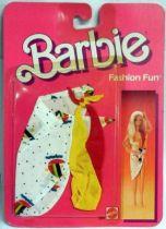 Barbie - Fashion Fun - Mattel 1984 (ref.2093)