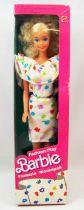 Barbie - Fashion Play - Mattel 1987 (ref.4854)
