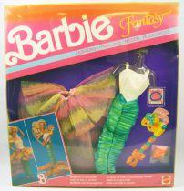 Barbie - Habillage Fantasy - Ballgrown or Mermaid - Mattel 1990 (ref.7766)
