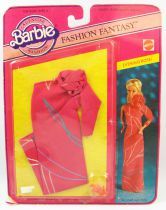 Barbie - Habillage Fashion Fantasy - Evening Rose - Mattel 1982 (ref.5548)