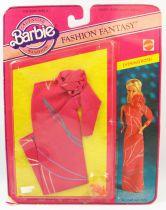 Barbie - Habillage Fashion Fantasy - Evening Rose - Mattel 1982 (ref.5548)