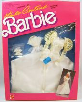Barbie - Habillage Haute Couture - Bride - Mattel 1987 (ref.4507)