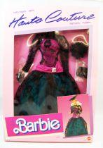 Barbie - Habillage Haute Couture - Mattel 1986 (ref.3265)