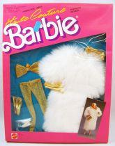 Barbie - Habillage Haute Couture - Mattel 1987 (ref.4509)