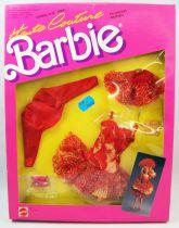 Barbie - Habillage Haute Couture - Mattel 1987 (ref.4510)
