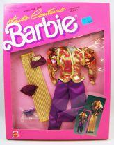 Barbie - Habillage Haute Couture - Mattel 1987 (ref.4511)