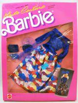 Barbie - Habillage Haute Couture - Mattel 1987 (ref.4512)