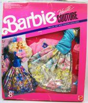 Barbie - Habillage Haute Couture - Mattel 1989 (ref.4957)