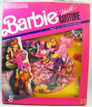 Barbie - Habillage Haute Couture - Mattel 1989 (ref.4959)