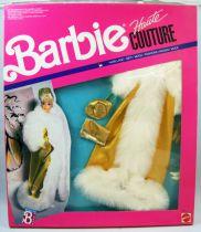 Barbie - Habillage Haute Couture - Mattel 1989 (ref.4961)