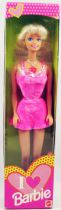 Barbie - I Love Barbie - Mattel 1997 (ref.18608)