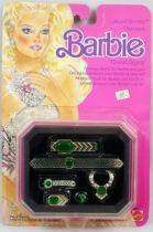 Barbie - Jewel Secrets Diamant - Mattel 1986 (ref.1924)