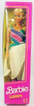 Barbie - Party Cruise Barbie - Mattel 1986 (ref.3075)