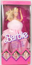 Barbie - Party Pink Barbie - Mattel 1987 (ref.4629)