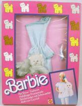 Barbie - Habillage Promenade Barbie - Mattel 1986 (ref.3656)
