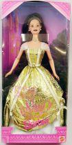 Barbie - Princesse Sissy - Mattel 1997 (ref.18458)