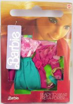 Barbie - Ready to Wear Fashion for Barbie - Mattel 1986 (ref.3309)