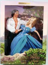 Barbie - Romance Novels Collection Jude Deveraux The Raider Barbie & Ken - Mattel 2003 (ref.B1995)