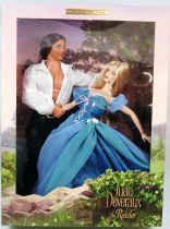 Barbie - Romance Novels Collection Jude Deveraux The Raider Barbie & Ken - Mattel 2003 (ref.B1995)