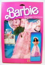 Barbie - Romantic Wedding - Mattel 1986 (ref.3105)