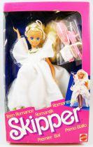 Barbie - Skipper Teen Romance - Mattel 1988 (ref.1950)