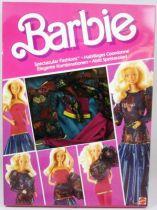 Barbie - Habillages Coordonné - Mattel 1984 (ref.9143)