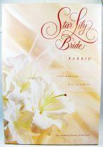 Barbie - Star Lily Bride Limited Edition N° 04142 - Mattel 1994 (ref. 12953-0910)