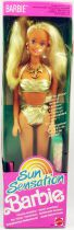 Barbie - Sun Sensation Barbie - Mattel 1991 (ref. 1390)