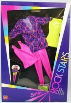 Barbie Rock Stars - Habillages Fashions - Mattel 1985 (ref.1166)