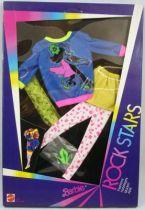 Barbie Rock Stars - Habillages Fashions - Mattel 1985 (ref.1170)