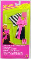 Barbie - Trendy Teen Fashions for Skipper - Mattel 1992 (ref.65255)
