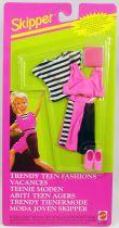 Barbie - Trendy Teen Fashions for Skipper - Mattel 1992 (ref.65255)