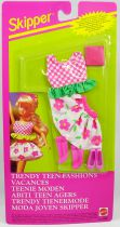 Barbie - Trendy Teen Fashions for Skipper - Mattel 1992 (ref.65259)