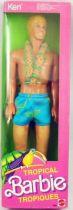 barbie___ken_tropiques___mattel_1987_ref.4060