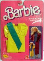 Barbie - Twice as Nice Reversible Fashion Barbie - Mattel 1985 (ref.2302)