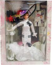 Barbie as Eliza Doolittle (Ascot) in My Fair Lady - Mattel 1996 (ref.15497)
