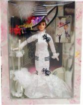 Barbie as Eliza Doolittle (Ascot) in My Fair Lady - Mattel 1996 (ref.15497)