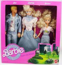 barbie_cool_city_blues_set__ken__barbie__skipper___mattel_1989_ref.4893
