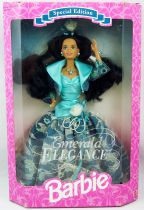 Barbie Emeral Elegance - Mattel 1994 (ref. 12323)